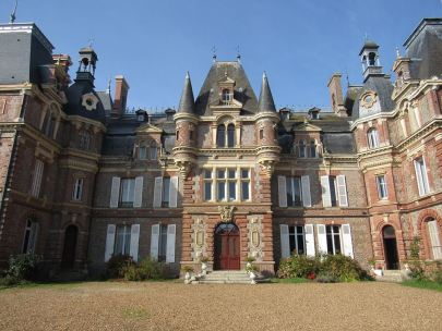 chateau-facade-principale
